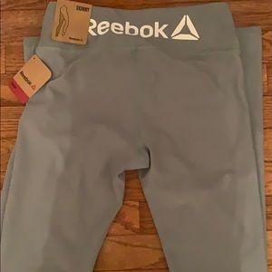 Reebok Workout Leggings
